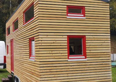 Tiny House Weidenbach