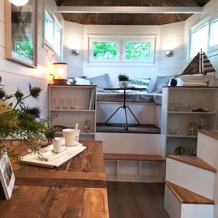 Zusammenarbeit mit deinem Tiny House Hersteller