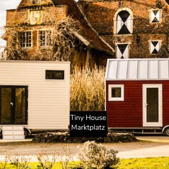 Tiny House Scout – Der erste Online- Marktplatz für Tiny Houses