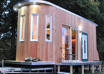 KMS Tiny House Manufaktur