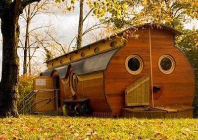 Weg Weiser Tiny House Manufaktur