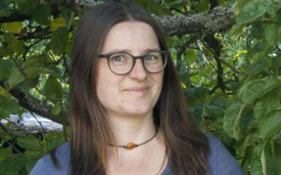Im Porträt: Indivivas Projektmanagerin Natascha Jordan