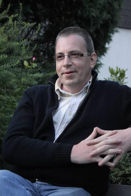 Im Porträt: IndiViva's Experte für Grundstücke und Baurecht Dietmar Schneider
