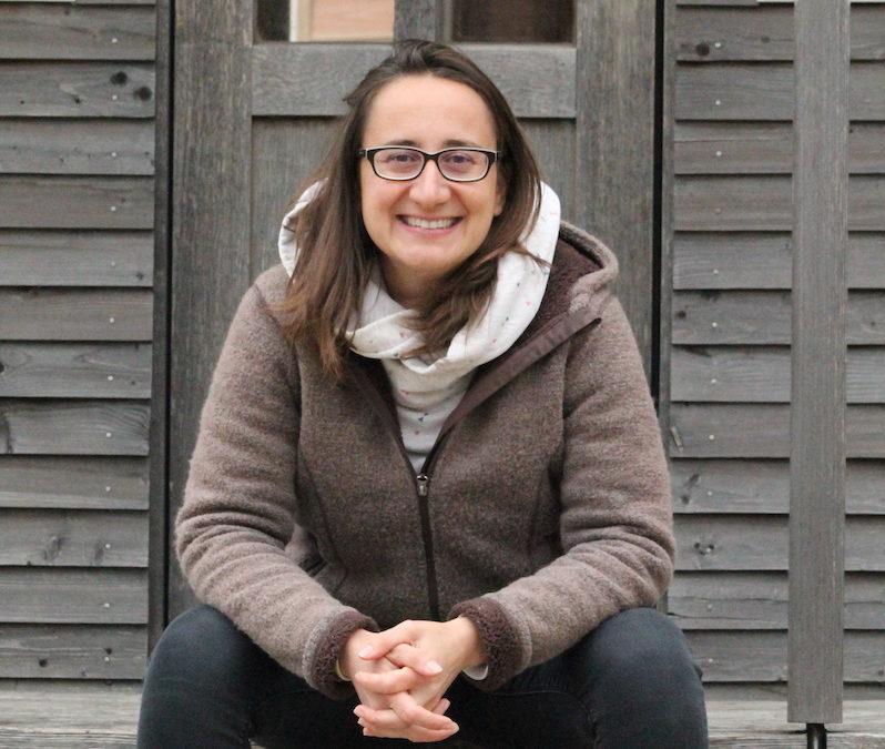 Im Porträt: IndiViva's Gründerin Madeleine Krenzlin