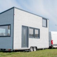 Tiny House Fabrik   Classico 66