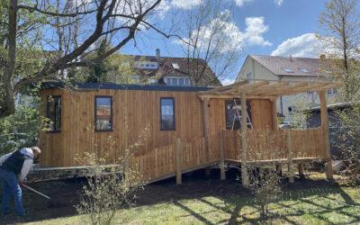 Tiny House Grundstücke in Deutschland