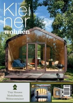 """Magazin """"Kleiner Wohnen"""" 2021/2022"""